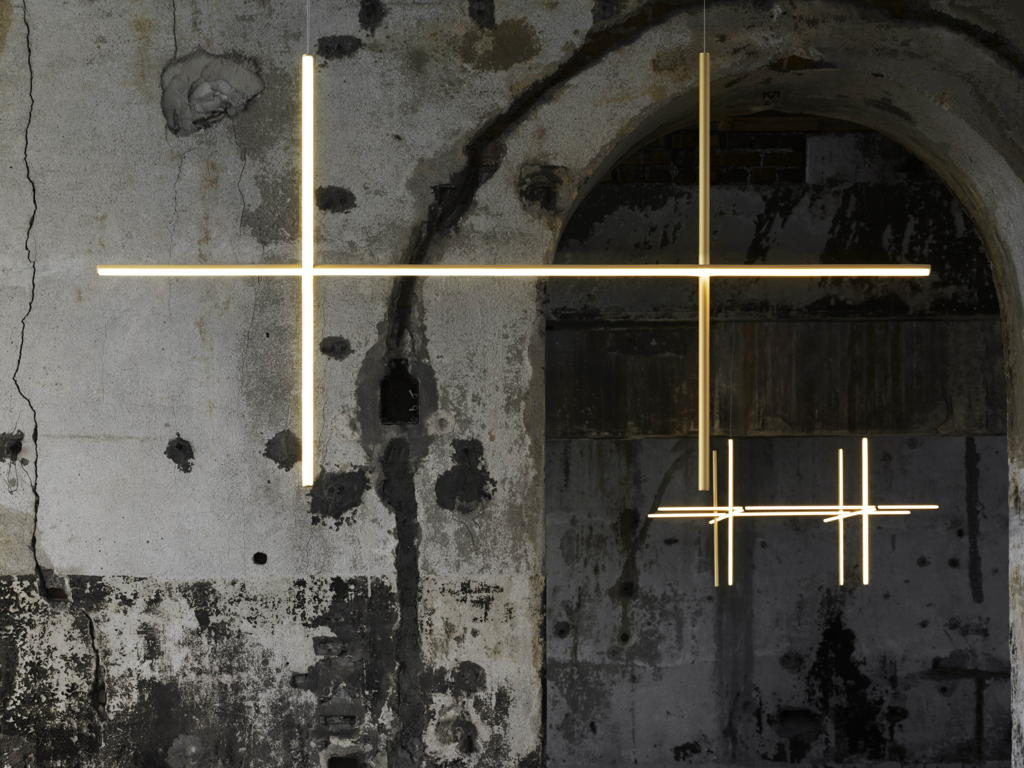 Coordinates di Michael Anastassides per Flos
