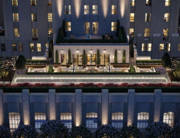 Waldorf Astoria - The Towers New York