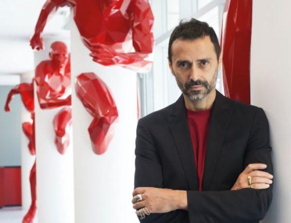Fabio Novembre Posh
