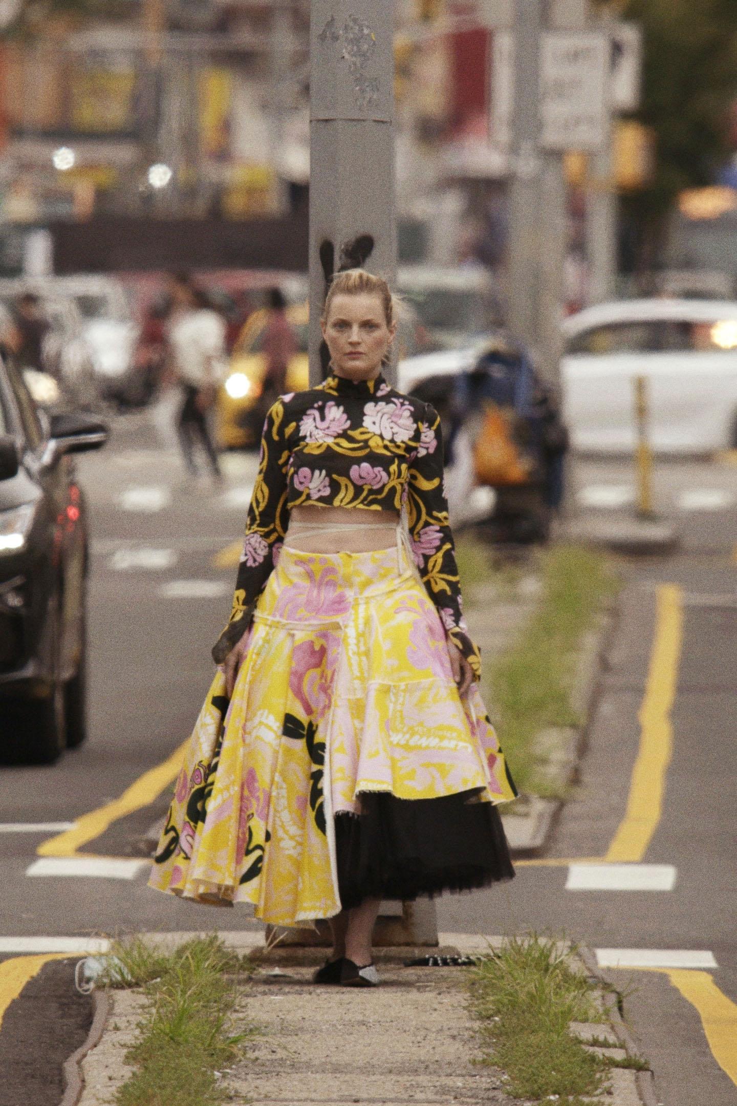 Marni Milano Fashion Week - Spring Summer 2021