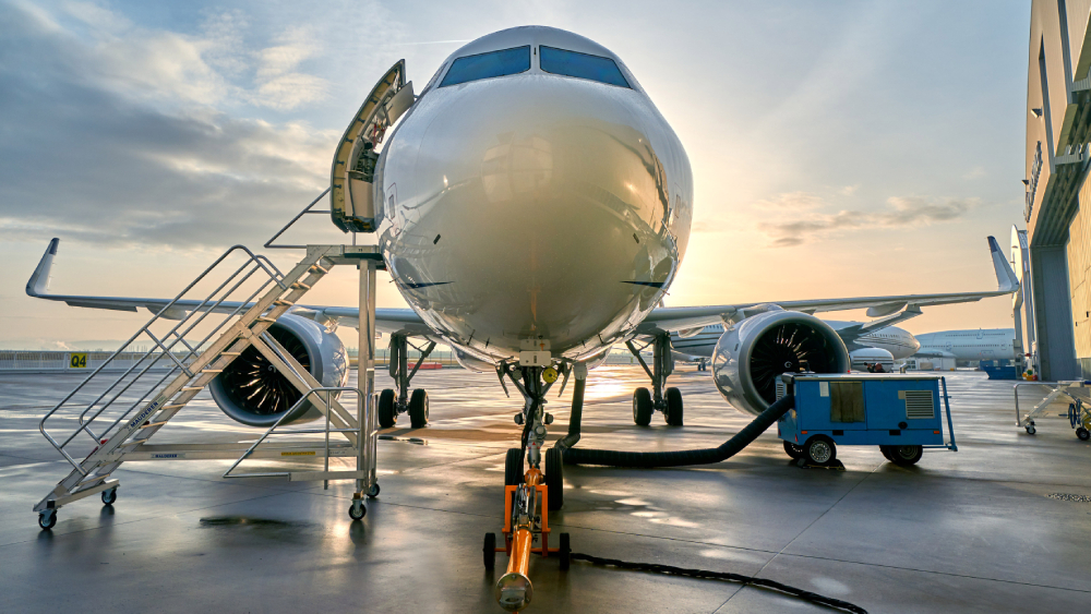 jet privato G-KELT Acropolis Aviation