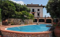 Villa Corcos-Sordi