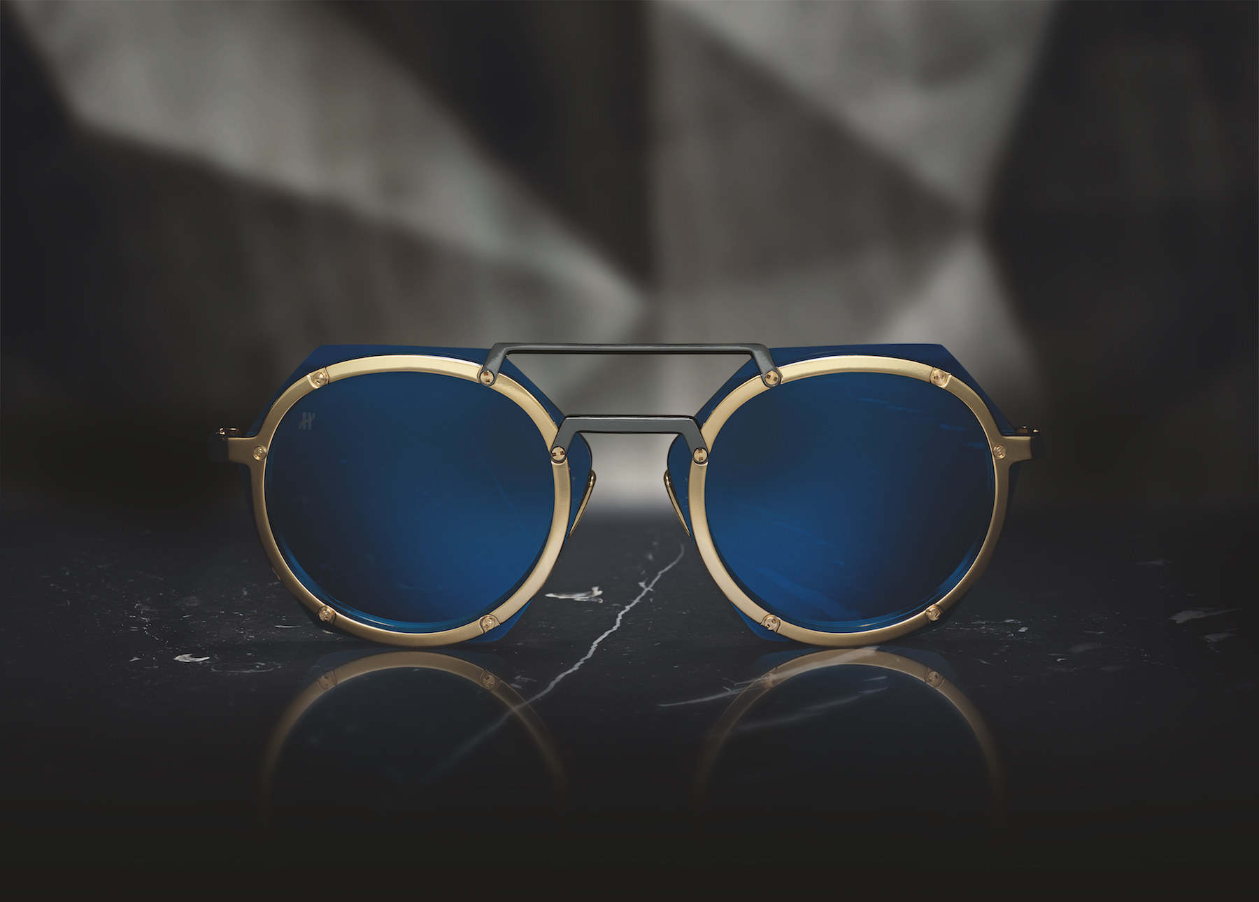 Italia Independent eyewear Hublot