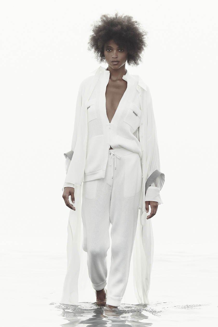 Milano Fashion Week Brunello Cucinelli