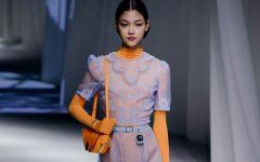 Fendi Milano Fashion Week 2020 - Spring Summer 2021