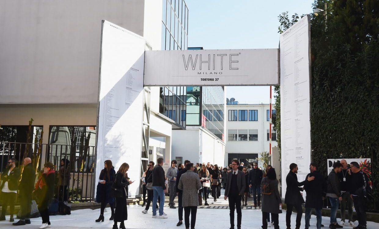 White Milano