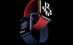 Nuovo Apple Watch Serie 6