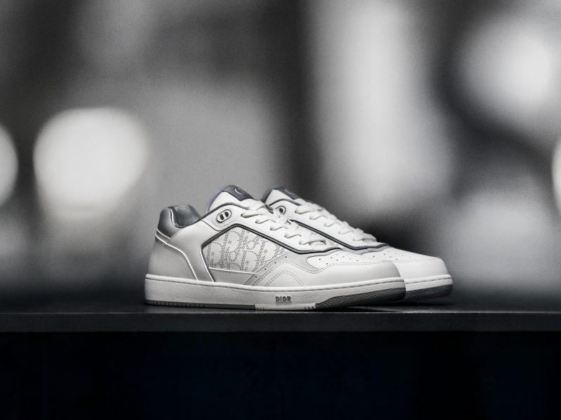 Nuove Sneakers Dior B27