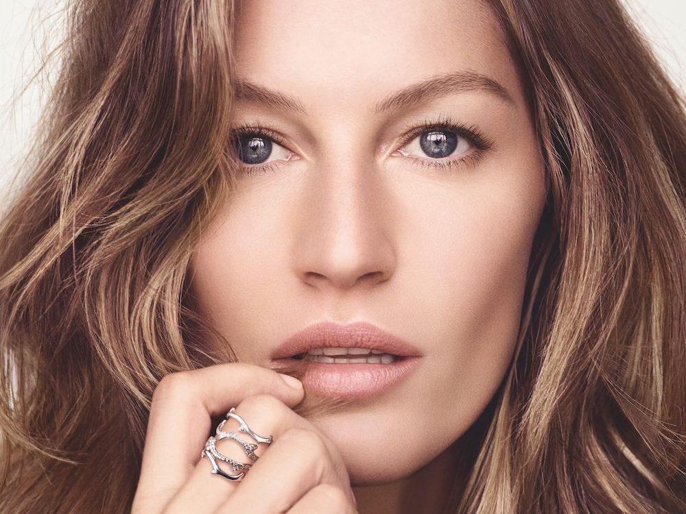 Dior Skincare Talk Gisele Bündchen