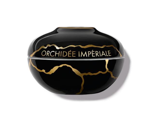 Guerlain Orchidée Impériale Black Cream Sill
