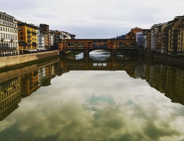 Firenze, week end fra esperienze top