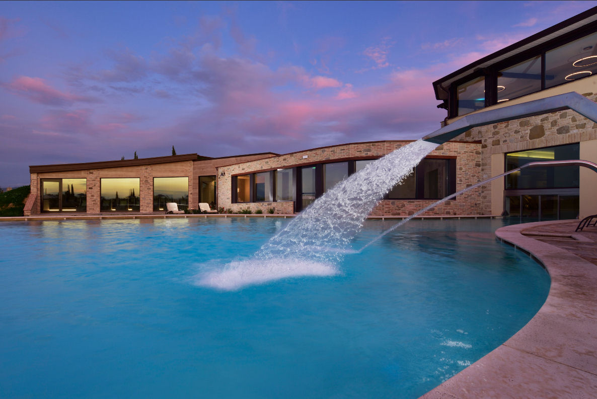 In Umbria, top benessere d'autunno