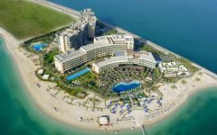 Residence, resort & suite di prossima apertura a Dubai
