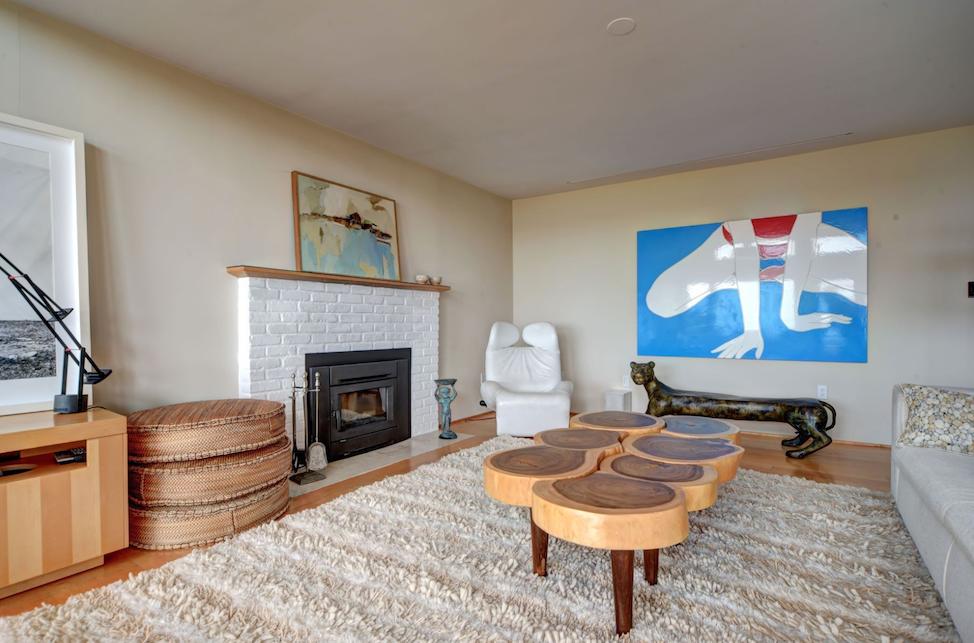 Kim Cattrall vende la sua casa a New York
