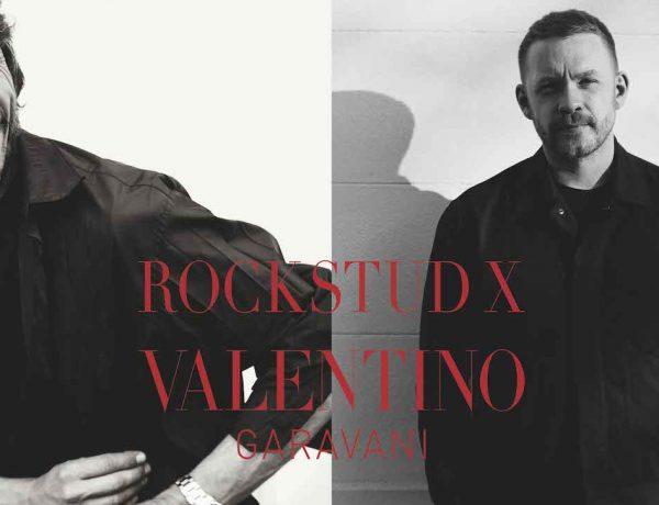 Valentino Garavani Rockstud X