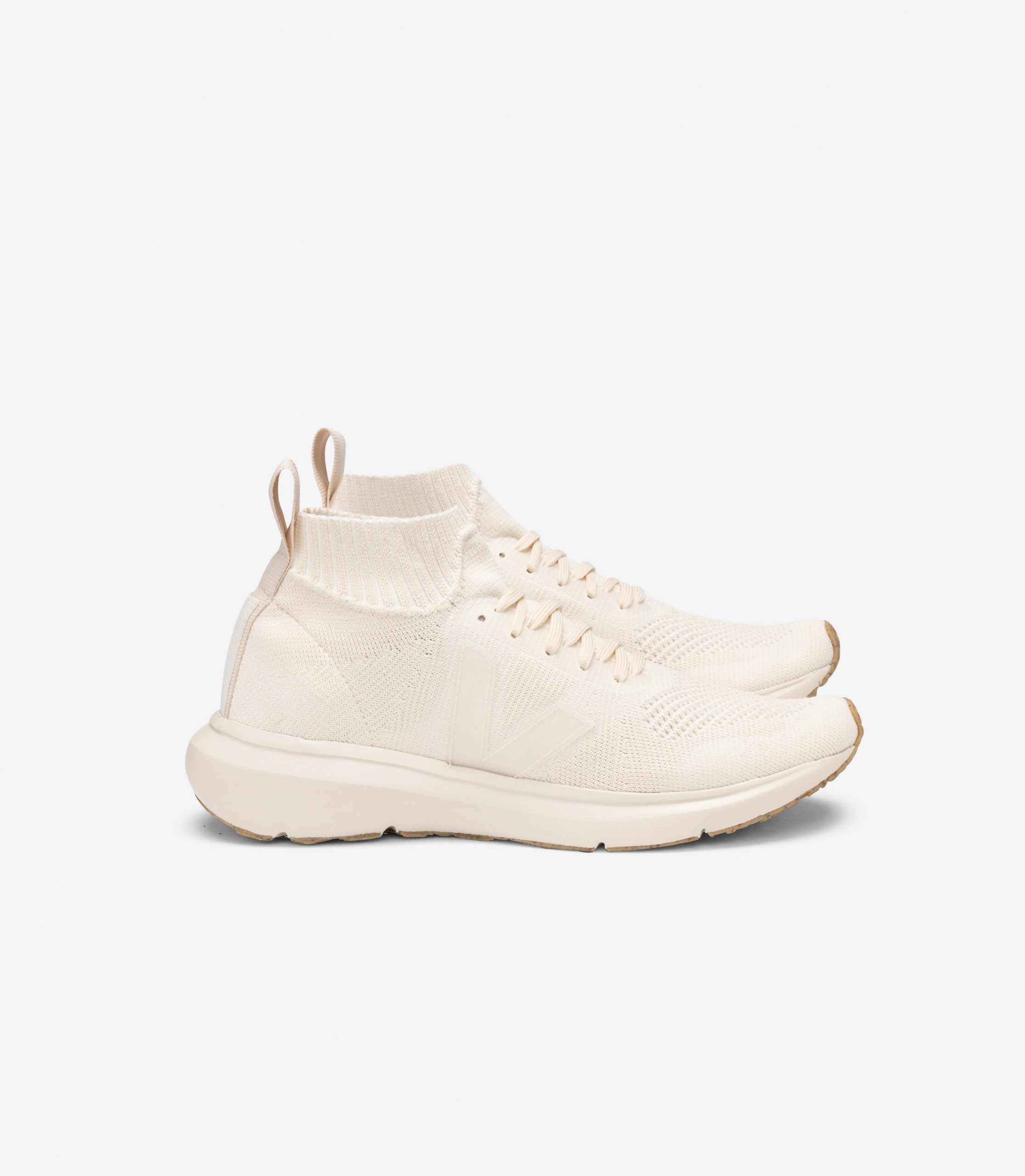 Sneaker Veja Rick Owens