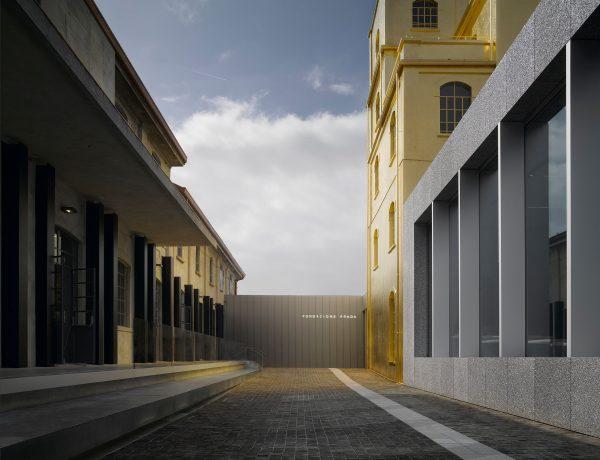 Human Brains Fondazione Prada