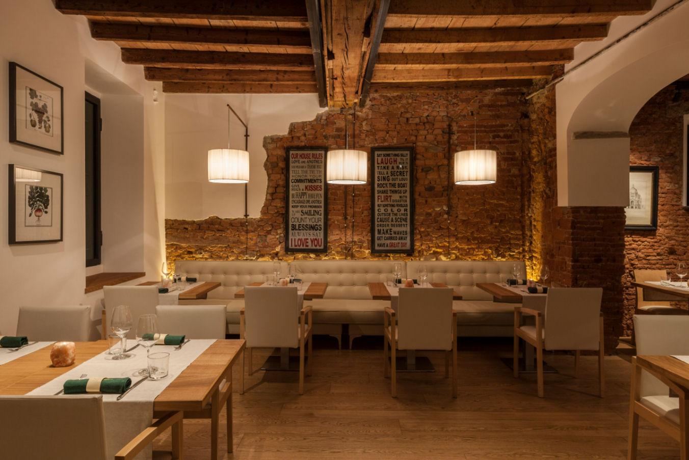 Il nuovo locale bio-gourmet di Bioesserì, a Milano nel 2021