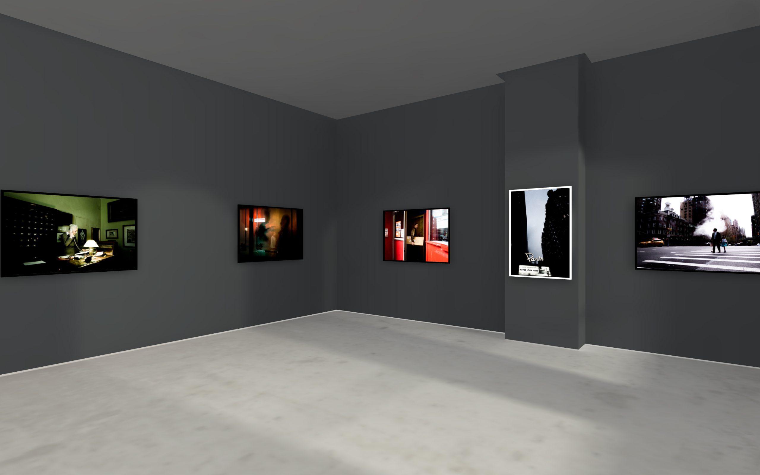 Giorgio Galimberti - mostra digitale CasaGalleria MonteGeneroso