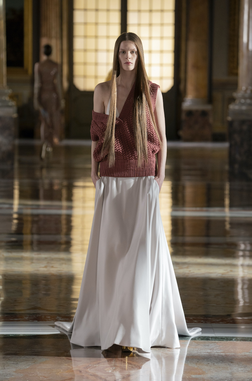 Valentino Haute Couture 2021