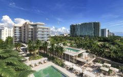 Nuovo Bvlgari Hotels & Resorts a Miami Beach