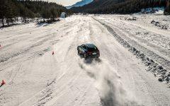Audi Cortina d'Ampezzo Campionati Sci