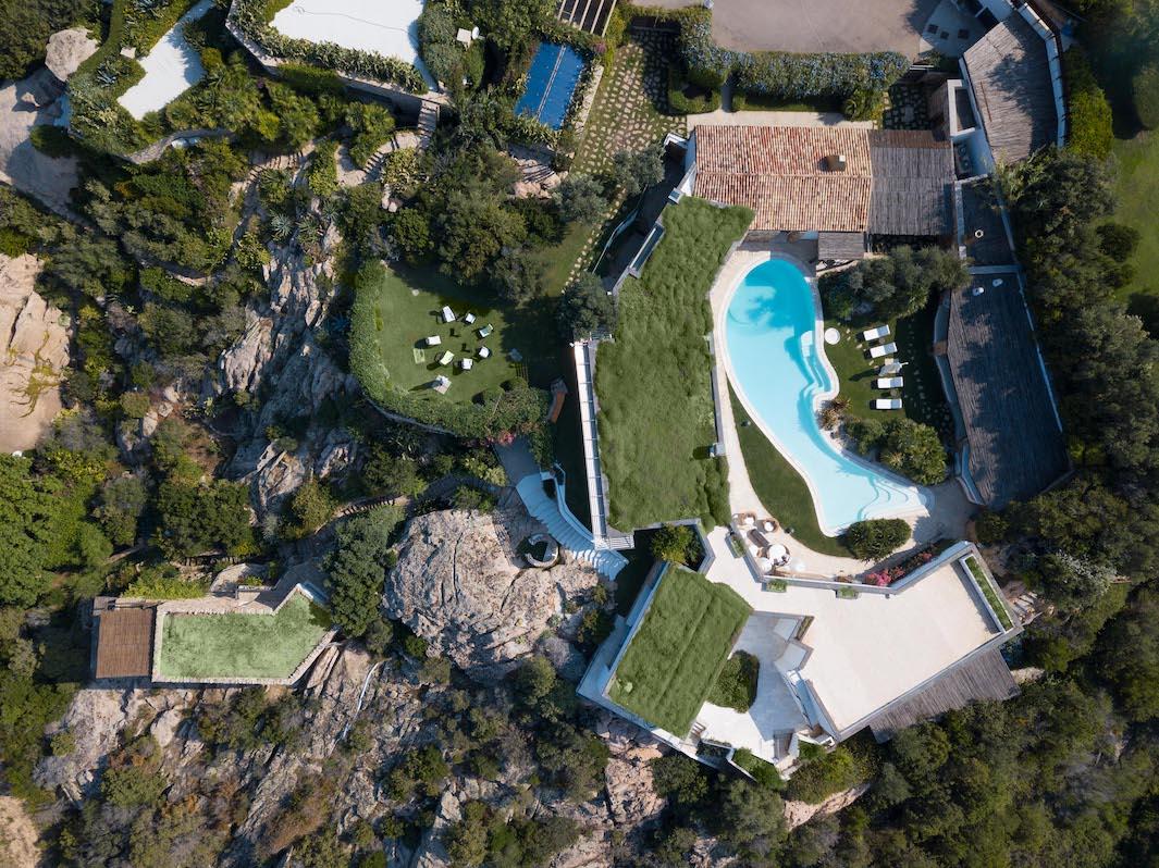 Villa Sa' Contissa