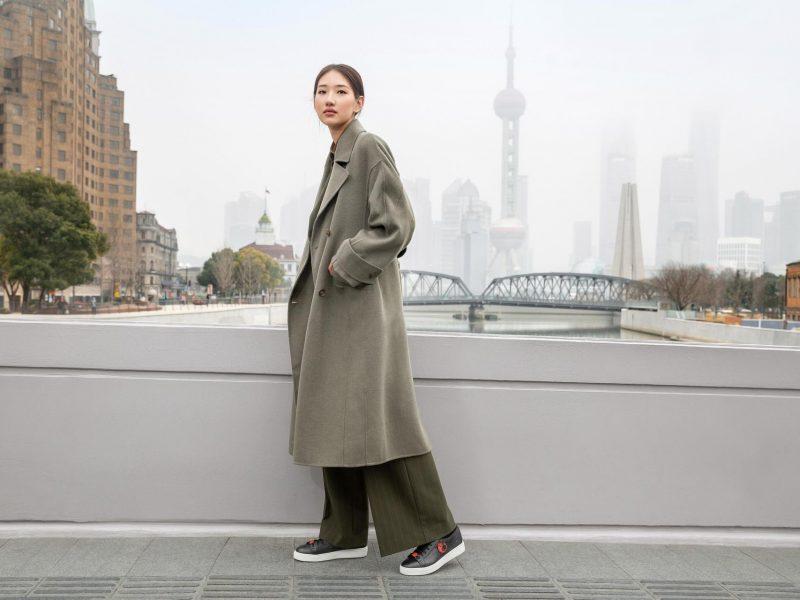 Santoni Cina progetto digitale
