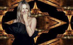 Kate Moss Messika