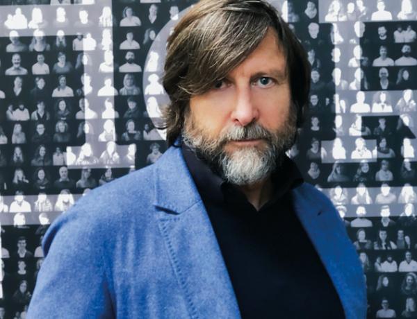 Claudio Marenzi Herno POSH Magazine