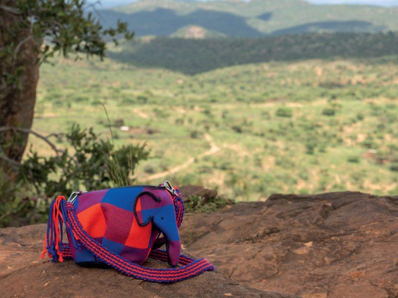 Elephant Bag LOEWE