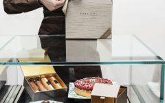 La Pasticceria -Niko Romito - Bvlgari Hotels & Resorts