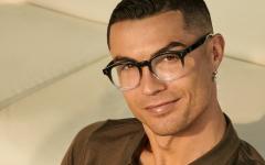 Cristiano Ronaldo - CR7 eyewear