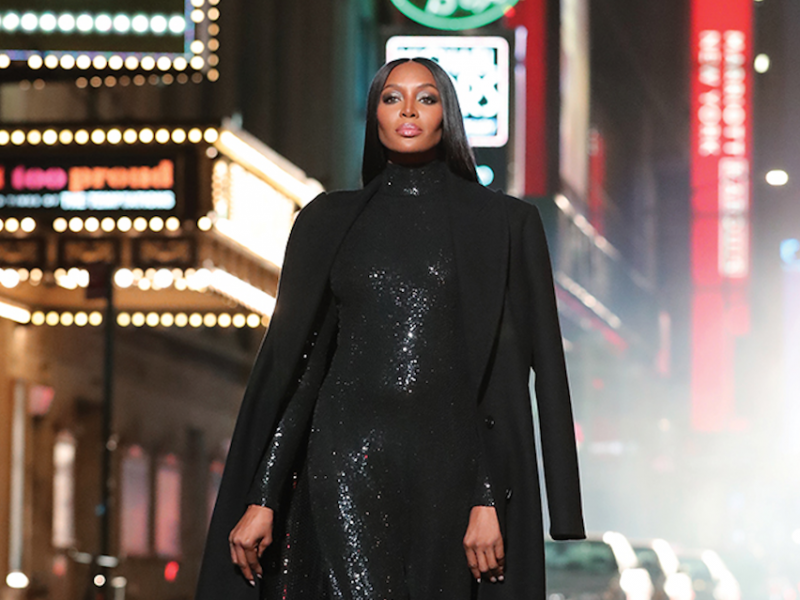 MICHAEL KORS COLLECTION | FALL/WINTER 2021, 40TH ANNIVERSARY