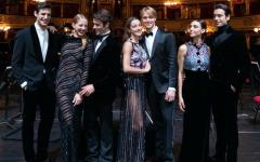 Giorgio Armani sostiene la Fondazione Teatro alla Scala