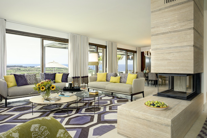 Rocco Forte Private Villas, Verdura Resort - Villa - Sciacca - Ph Courtesy Italy Sotheby's International Realty