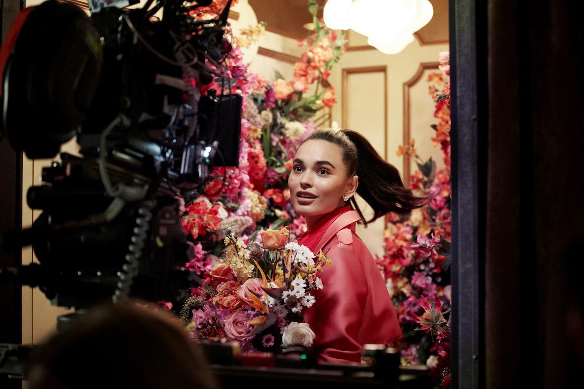 Bvlgari Allegra Behind The Scene - Solange Smith - PH Courtesy Bvlgari