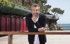 Enrico Buonocore CEO & Founder ai Bagni Fiore
