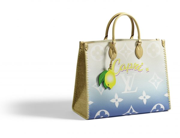 Louis Vuitton - Limited Edition - On The Go - Resort