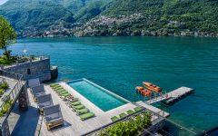 Il Sereno Lago di Como - Estate 2021 - Ph Courtesy Il Sereno Lago di Como