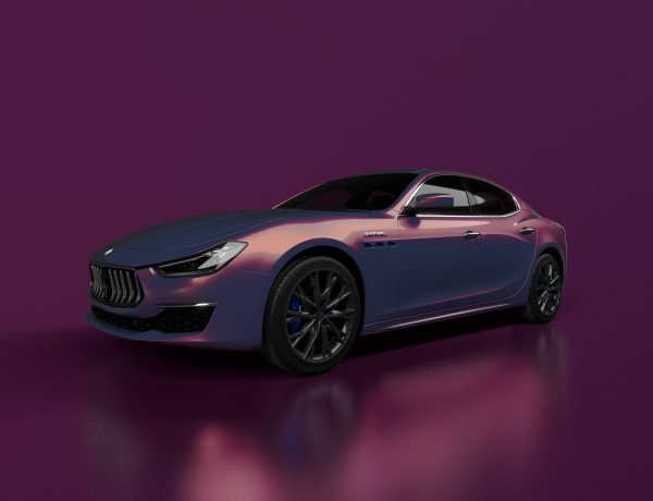 Ghibli Hybrid Love Audacious - Maserati - CANOTWAIT_ - Ph Courtesy Maserati