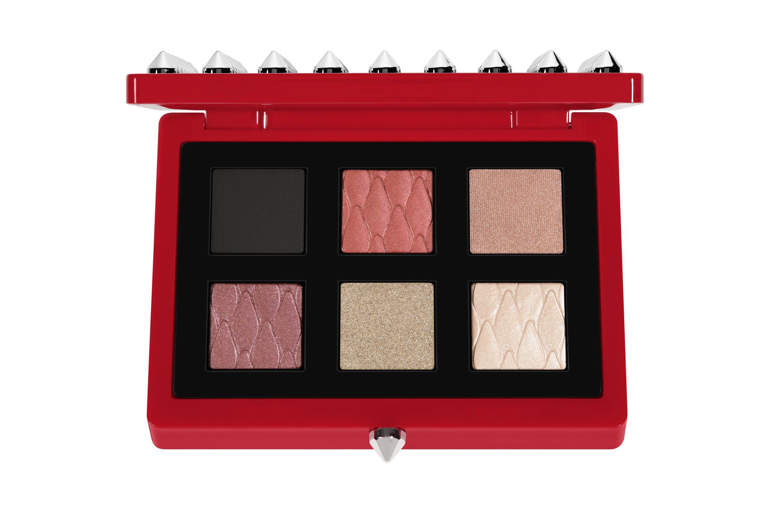 Christian Louboutin Beauty - nuovo makeup - Ph Courtesy Christian Louboutin Beauty