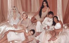 Kardashian Kloset - Foto dalla home page del sito di Kardashian Kloset
