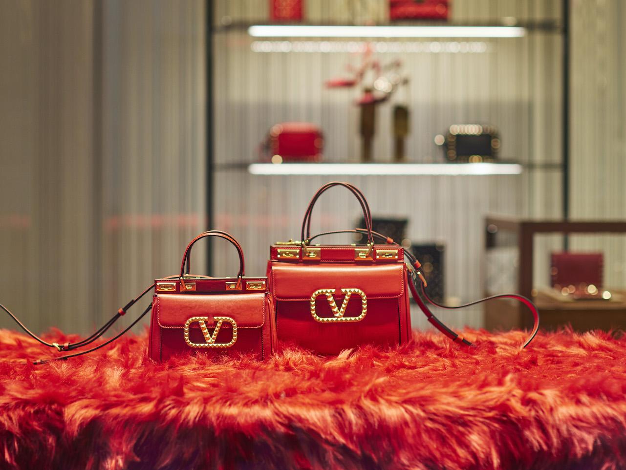 Maison Valentino - Betony Vernon - Ph Courtesy Valentino