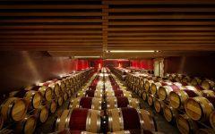 Vindome - Wine Trading - Angelus Chai