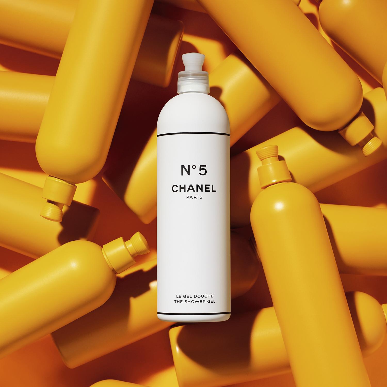 Factory 5 - Ph Courtesy Chanel