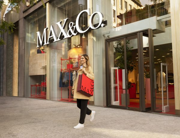 Beatrice Valli - MAX&Co. Chat&Shop