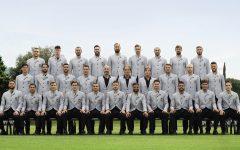 Nazionale Italiana di Calcio Europei 2021 - Ph Credit Lucas Possiede - Ph Courtesy Giorgio Armani