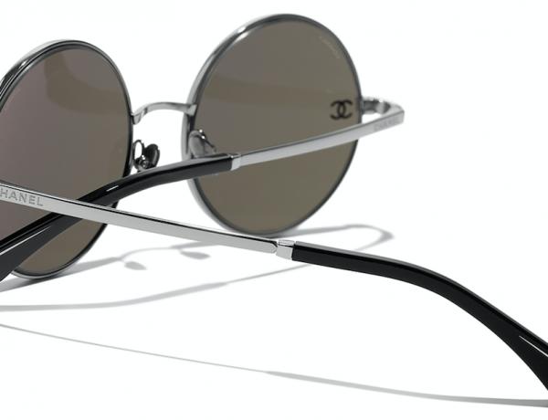Chanel Occhiali da sole 2021 - Ph Courtesy Chanel