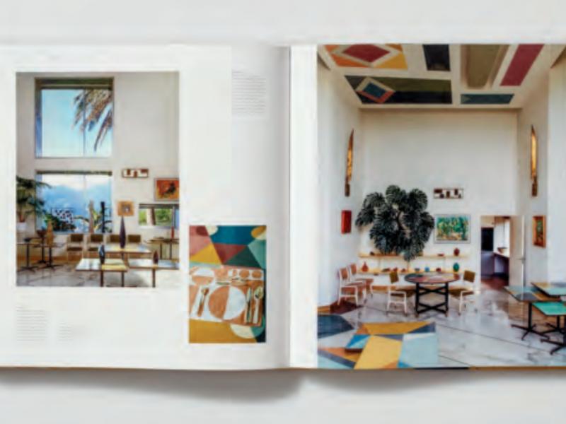 Gio Ponti. Art Edition Edition of 1,000 Salvatore Licitra, Stefano Casciani, Lisa Licitra Ponti, Brian Kish, Fabio Marino, Karl Kolbitz Taschen © 2021